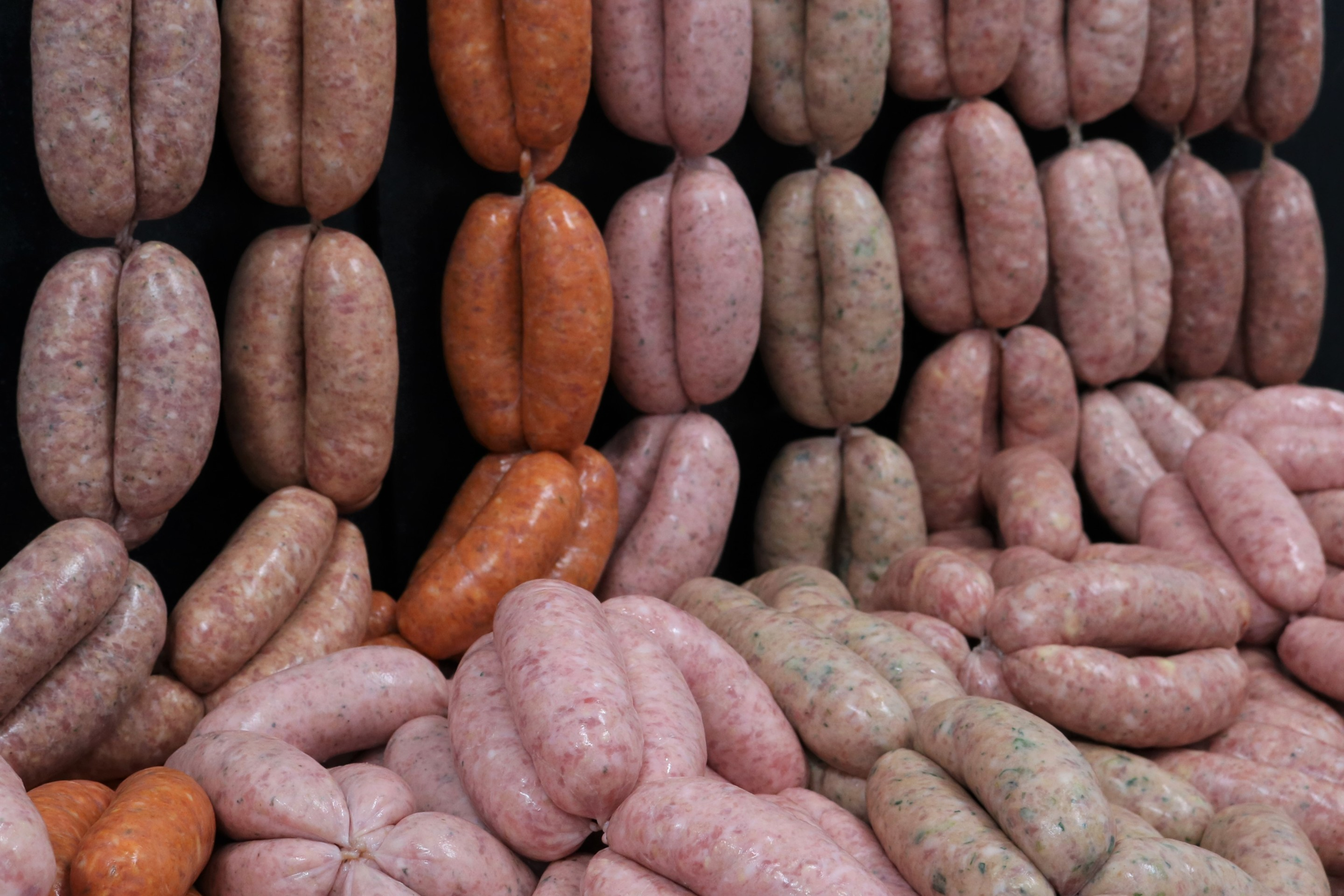 Sausage Manufacturers UK - Welcome to Slomers